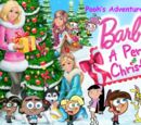 Pooh's Adventures of Barbie: A Perfect Christmas