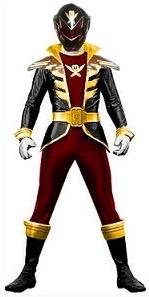 File:Super Megaforce Black Ranger.jpeg