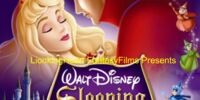 Benny, Leo, and Johnny's Adventures of Sleeping Beauty