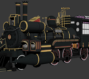 Jules Verne Train