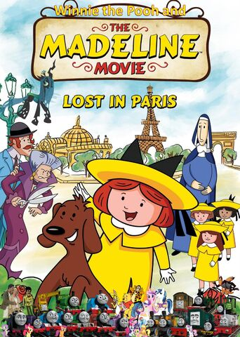 File:Winnie the Pooh and Madeline - Lost in Paris Poster.jpg