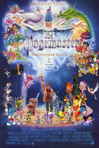 File:Pooh's Adventures of The Pagemaster (remake) poster (version 2).jpg
