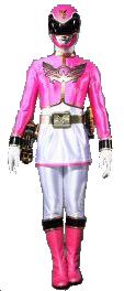 Megaforce Pink