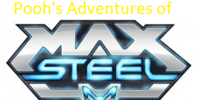 Pooh's Adventures of Max Steel (2012)