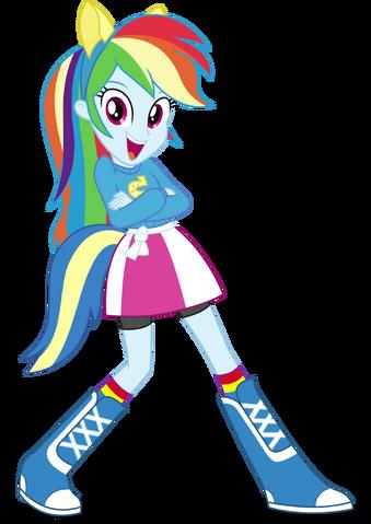 File:Rainbow dash eqg wondercolts pose by caliazian-d6peo6d.png