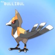 011 bullibul by steveo126-d7270bo