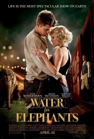 File:Water for Elephants Poster.jpg