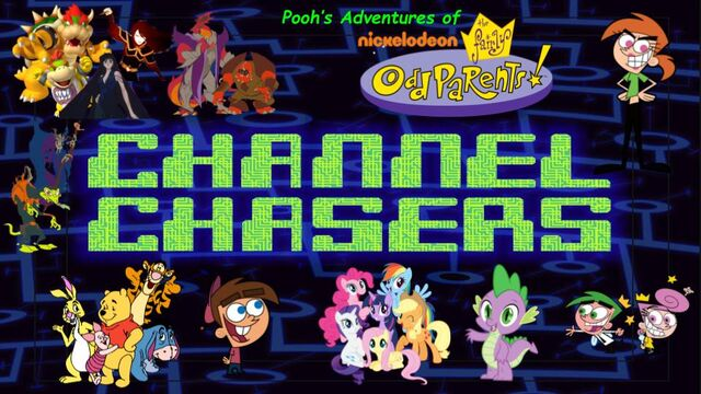 File:Pooh's Adventures of The Fairly OddParents- Channel Chasers (remake).jpg