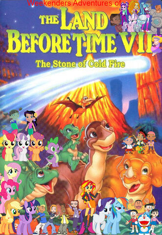 File:Weekenders Adventures of The Land Before Time 7- The Stone of Cold Fire.jpg