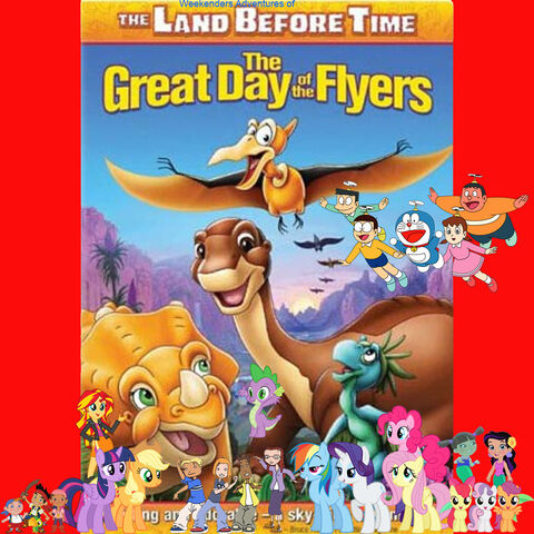 File:Weekenders Adventures of The Land Before Time 12- The Great Day of the Flyers.jpg