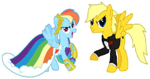 File:Rainbow Dash and Lightning Storm.png