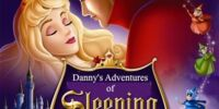Danny's Adventures of Sleeping Beauty
