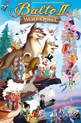 File:Winnie the Pooh and Bloom Meets Balto II- Wolf Quest Poster.jpeg