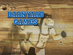 Barnyad Games Logo