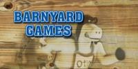 Barnyard Games/Transcript