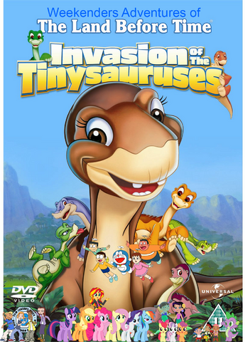File:Weekenders Adventures of The Land Before Time 11- The Invasion of the Tinysauruses.png