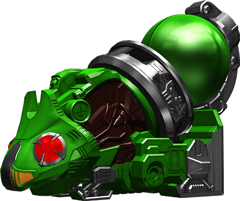 File:Green Lizard Zord.png