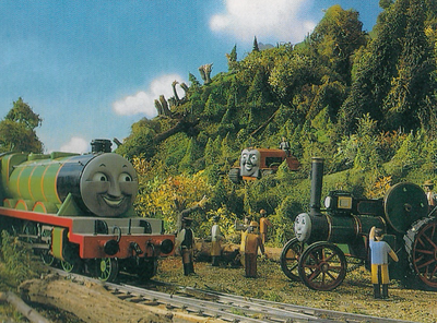 Henry's Forest