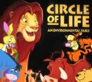 Pooh's Adventures of Circle of Life