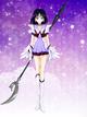 Celestial Sailor Saturn