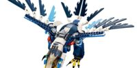 Eagle Interceptor