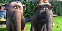 Manu and Maya