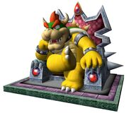 Mparty4 bowser