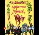 Fullmetal Alchemist Adventures Of Bambi