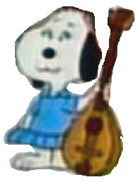 Molly (Peanuts)