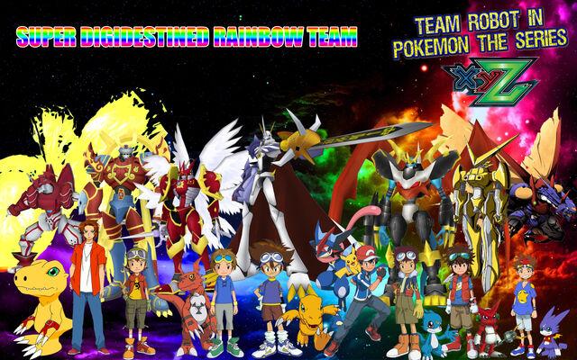 File:Team Robot in Pokémon XY&Z Super DigiDestined Poster.jpg
