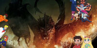 Weekenders and The Hobbit: The Battle of the Five Armies