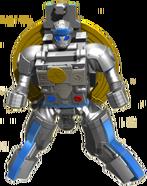 Astro Ninja Zord