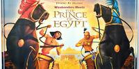 Weekenders Meets The Prince of Egypt