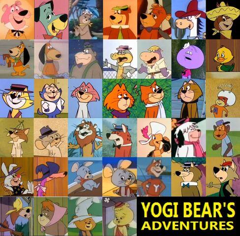 File:Yogi Bear's Adventures Group.jpg