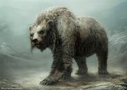 Beorn (Bear Form)