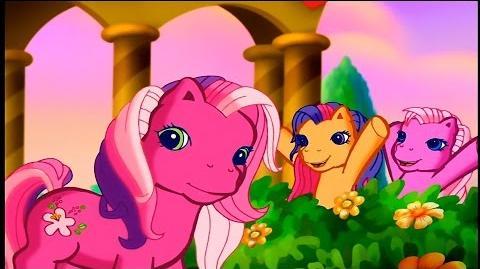 My Little Pony G3 - Op Intro Theme