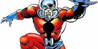 "Ant-Man (Henry ""Hank"" Pym)"