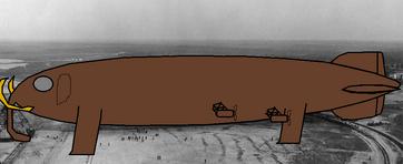 Titanic Mammoth