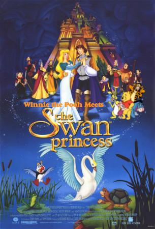 File:Winnie the Pooh Meets The Swan Princess Poster.jpg