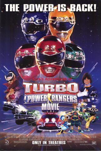 File:Sora's Adventures of Turbo A Power Rangers Movie poster.jpg