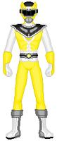 31. Topaz Data Squad Ranger