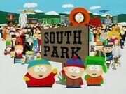 South park-show