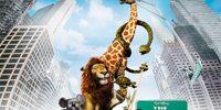The Animals (The Wild)