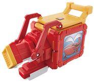 Whale Cube Cannon