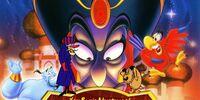 Yogi Bear's Adventures of Aladdin: The Return of Jafar