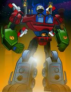 OpThomas Prime Supreme