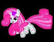 Rainbow power rarifruit vector by rainbinedashie-d8e4unh