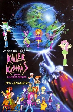File:Winnie the Pooh Vs. Killer Klowns from Outer Space Poster.jpeg