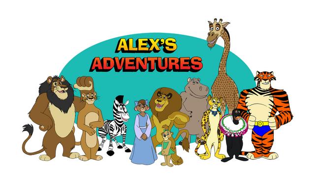 File:Alex's Adventures Wallpaper.png