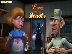 Beady and the Beasts